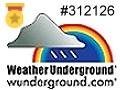 weltweites Projekt WeatherUnderground